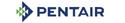 Pentair brand logo