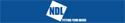 NDL brand logo