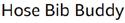 Hose Bib Buddy brand logo
