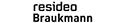 Resideo Braukmann brand logo