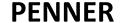 Penner brand logo