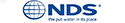 NDS brand logo