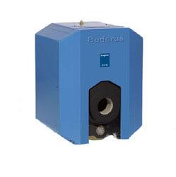 Buderus G115WS Oil Boilers