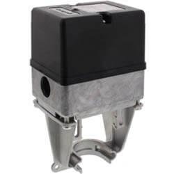 Honeywell Actuators & Valves