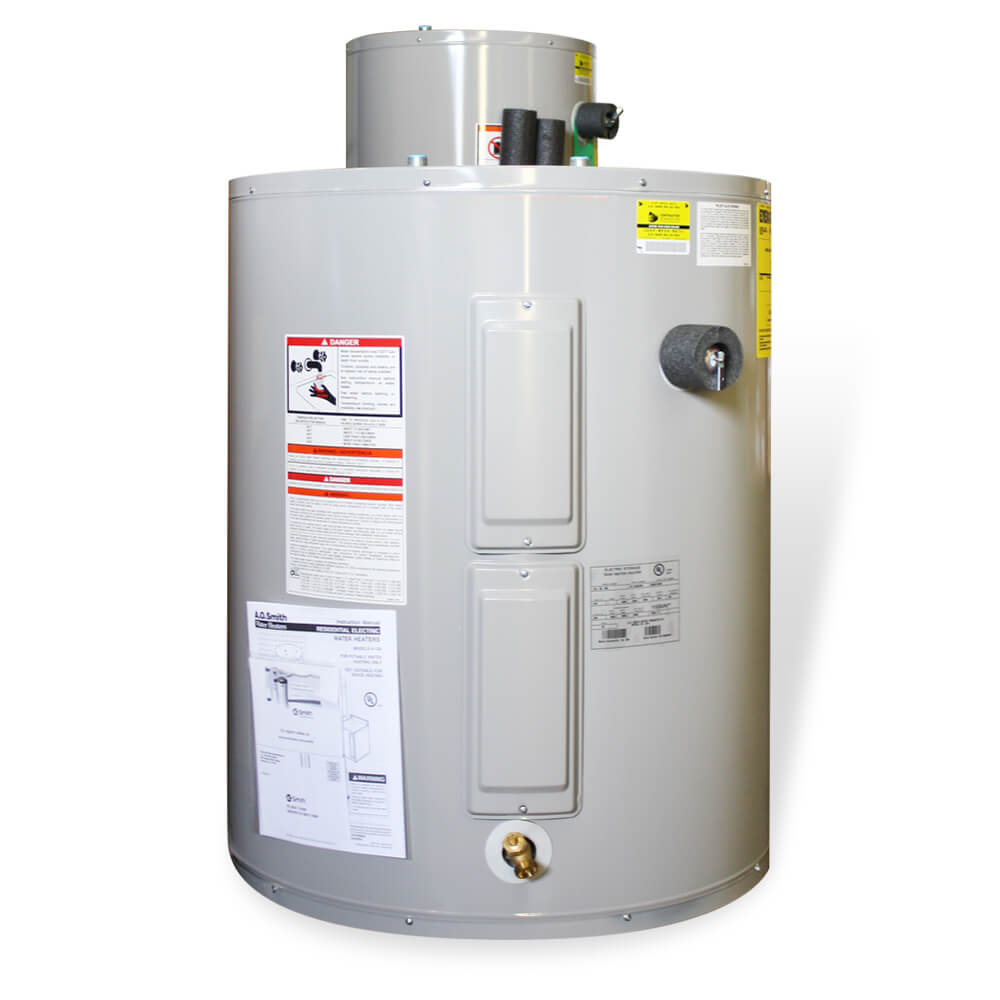 Electric Water Heaters - Tankless Electric Water Heaters ...