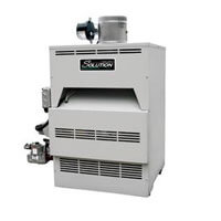 Lochinvar Solution Boilers