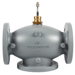 Honeywell Diverting Valves