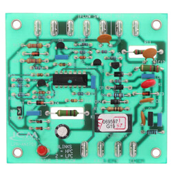 Freeze and Compressor Protection Modules