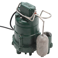Zoeller Sump Pumps