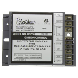 Ignition & Control Modules
