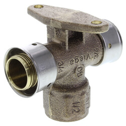 PEX Press Fire Sprinkler Fittings