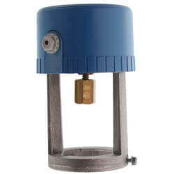 Johnson Controls Actuators