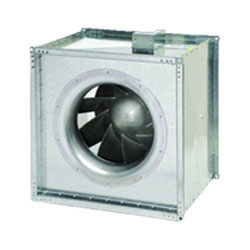 FSD Series Inline Mixed Flow Square Centrifugal Fans