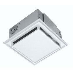 Duct-Free Ventilation Fans