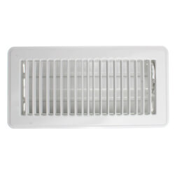 Sidewall Registers, Ceiling Registers, Vents and Grilles