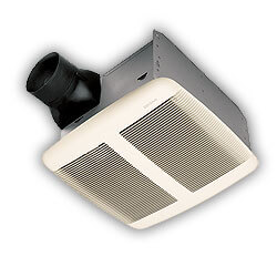 Ultra Silent Series Ventilation Fans