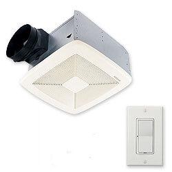 SmartSense Intelligent Ventilation Fans