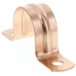 Pipe Hangers & Clamps