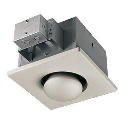 Bulb Heaters & Heater/Fan Combinations