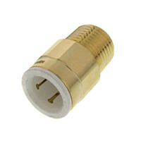 Brass Speedfit Fittings