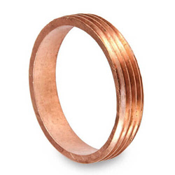 Copper DWV Traps (CxM)