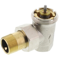 Honeywell Thermostatic Radiator Valves
