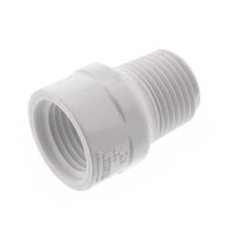 PVC Sch 40 Riser Extensions
