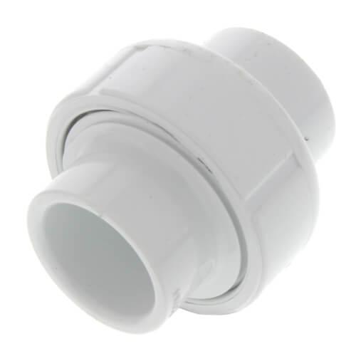 PVC Sch 40 Unions (Socket)