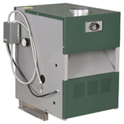 Peerless Series MI Residential Gas Boilers