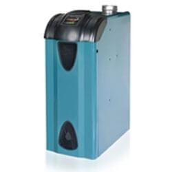 Burnham Series 3 Boilers