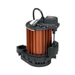 Liberty Sump Pumps