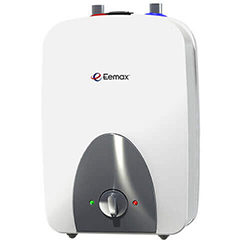 Eemax Electric Tankless Water Heaters
