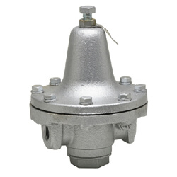 Steam Pressure Valves