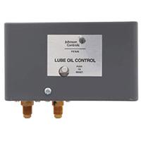 Lube Oil Controls
