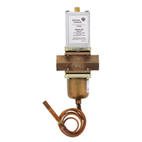 Water Pressure Regulating Valves