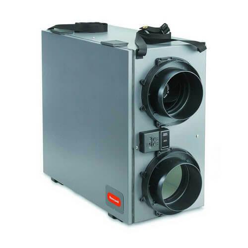 Heat & Energy Recovery Ventilators