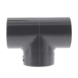 PVC Sch 80 Tees (FPT)