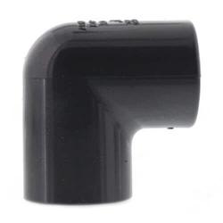 PVC Sch 80 90° Elbows (S x FPT)
