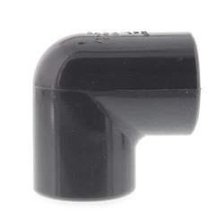 PVC Sch 80 90° Elbows (FPT)