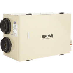 Broan Heat Recovery Ventilators