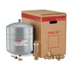 Boiler Trim Kits