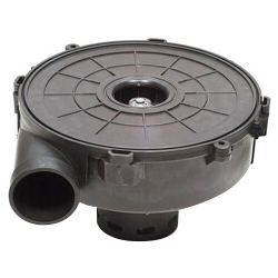 Motors and Draft Inducers
