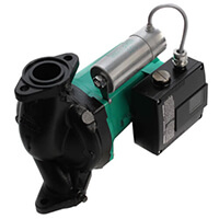 Wilo Top S Wet Rotor Circulator Pumps