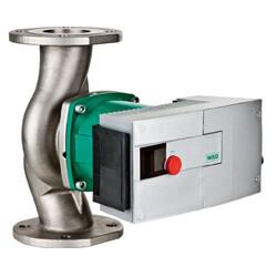 Wilo Stratos Z High Efficiency DHW Circulator Pumps