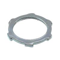 Rigid/IMC Steel Locknuts