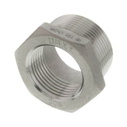 T304 Stainless Steel Hex Bushings