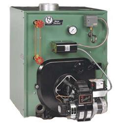 New Yorker Oil Boilers