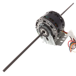 "5"" Double Shaft Fan/Blower Motors"