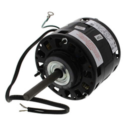 5 Inch Single Shaft Fan/Blower Motors