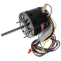 5-5/8 Inch Multi-Horsepower Motors